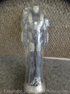 Iron Man Collectible Bottle
