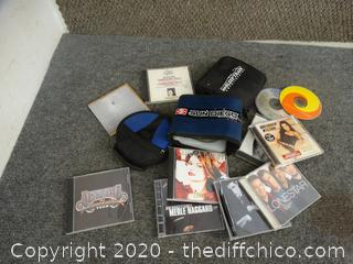 CDS, Cases with cds