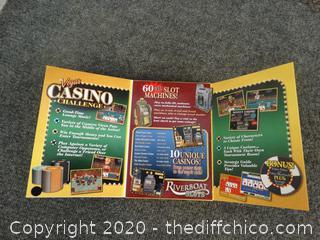Casino Computer Games