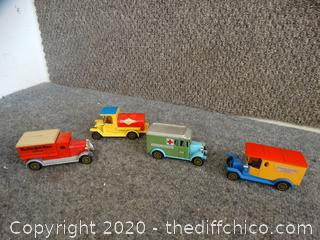 Collectible Toy Cars