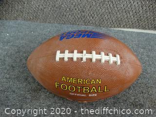 Football Needs Air