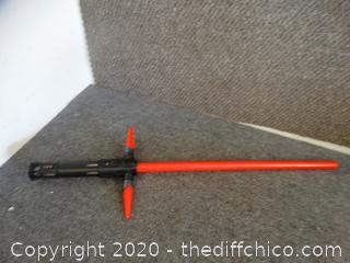 Toy Sword