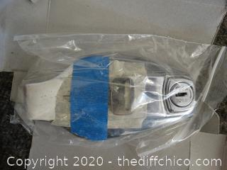 79 Yamaha Fuel Cap With Key