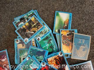 ET Cards
