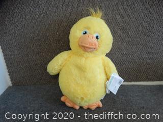New Stuffed Animal