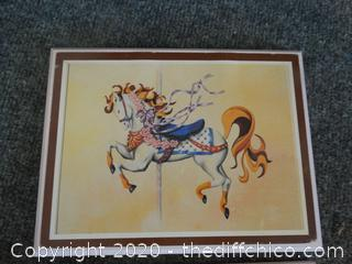 2 Carrousel Hose Pictures