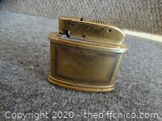 Consul Lighter