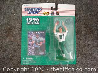 1996 Kyle Brady Figurine NIB