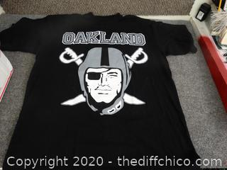 Raiders XLT Shirt