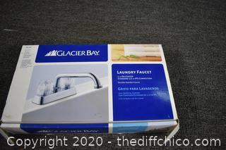 New Glacier Bay Faucet