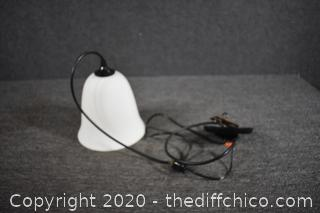 Working Ceiling Lamp