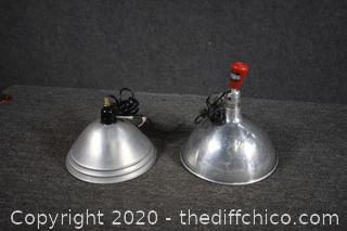 2 Job Lights