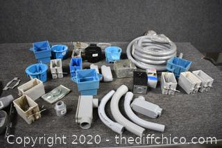 Electrical Lot