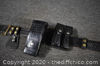 Patrolman Belt - 45min