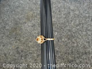 Womens  Ring Size 9