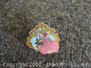 Disney Sleeping Beauty Pin