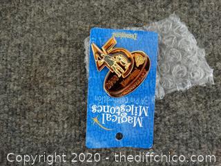 45YEAR  Anniversary Disney Pin