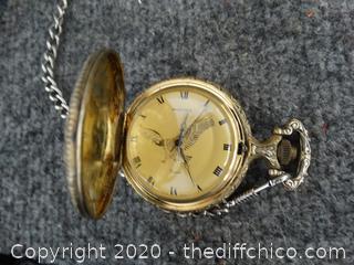 Patriotic Pocket Watch