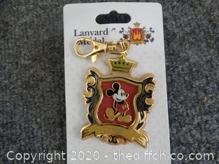 Disneyland Medal