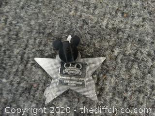 Jessica Rabbit Disney Pin