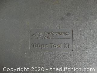Performance Tool kit See pics