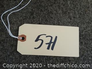 Back To The Future 2 Hover Board Replica New