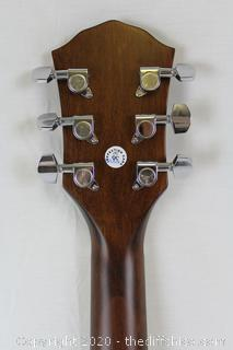NEW! Fender FA-125 Dreadnought Acoustic Guitar w/ Bonus Accessories & Stand