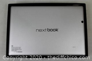 "Nextbook Ares 10A - 10.1"" 32GB Intel Atom Tablet Android"