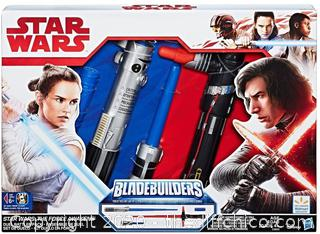 *NEW* Disney Star Wars BladeBuilders The Force Awakens Duel Battler Pack