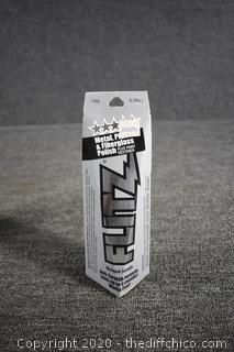 Flitz NIB Metal, Plastic and Fiberglass Polish