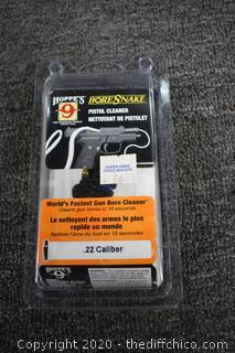 NIB Hoppe's Gun Bore Cleaner