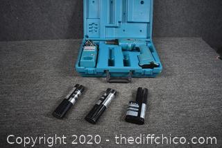 Makita Drill w/Case