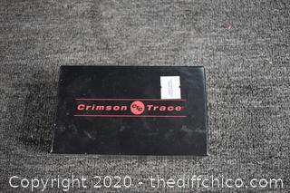 NIB Crimson Trace Red Laser
