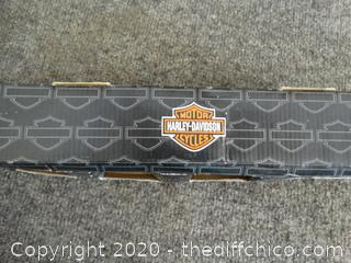 New Harley Davidson Shot Glasses