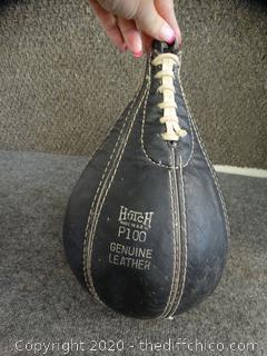 Hutch Punching Bag