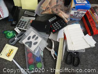 Office Lot