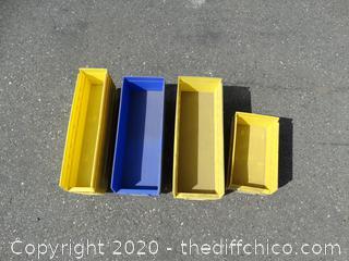 Organizer Trays