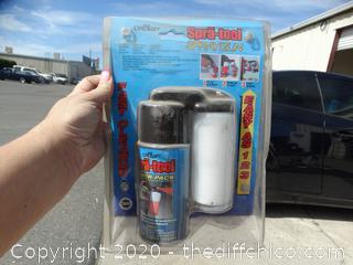 Spra Spray Gun NIB