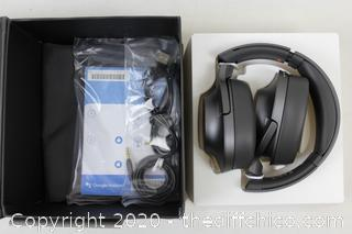 NEW ($199) Sony WH-H900N h.ear on 2 Bluetooth Wireless Noise Canceling Stereo Headset