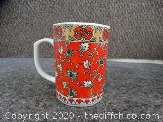 Coffee Mug (NIB)