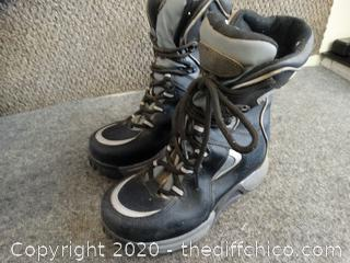 Women's Boots - size 7