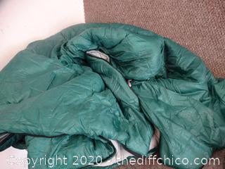 Northwest Territory Sleeping Bag