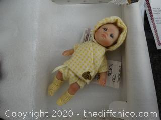 Ashton Drake Doll w/ COA