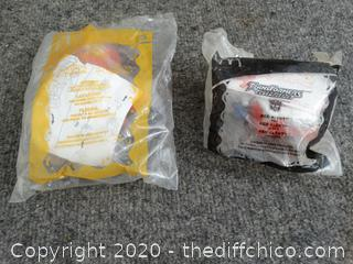 Sealed McDonald's Collectible toys
