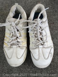 Varsity Cheer Shoes - size 9