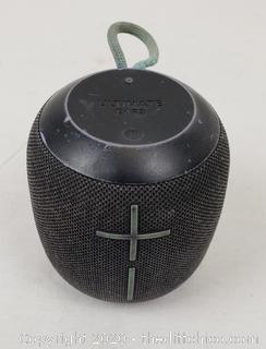 Ultamite Ears Boom Speaker S-00163