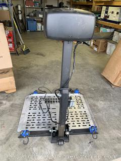 HARMAR WHEELCHAIR/SCOOTER LIFT