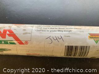 Corona Forged 5-Tine Hay Fork (J44)