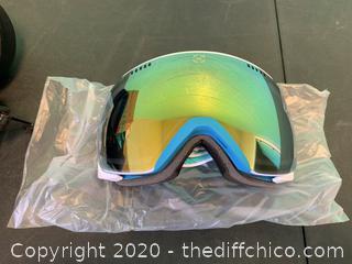 Winterial Snowboard/Ski Goggles - Teal (J61)