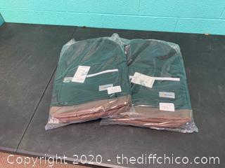 Driftsun Backpacks - Qty 2 (J71)